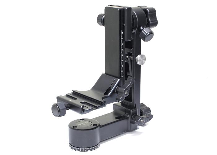 BENRO GH3 テンションコントロール付きプロテレフォトヘッド<!--記入-->2枚目