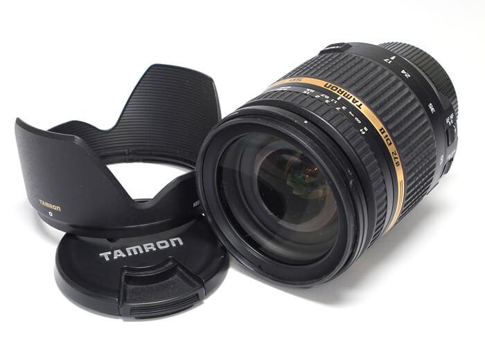 <!--記入-->TAMRON タムロン SP AF 17-50mm F/2.8 XR Di ll VC レンズ for Nikon2枚目