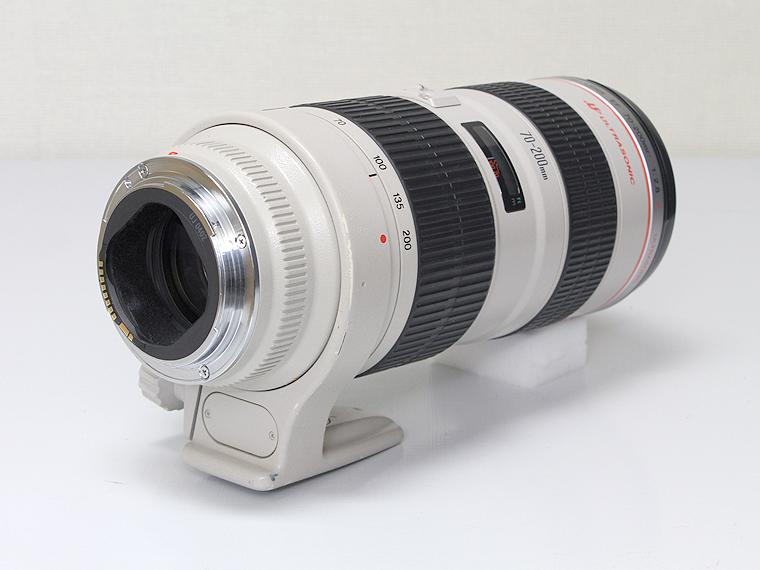 Canon(キャノン) ZOOM LENS EF 70-200mm 1:2.8 L ULTRASONIC レンズ3枚目