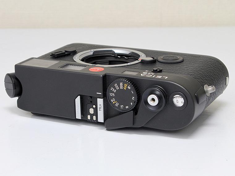 LEICA(ライカ)M6 TTL0.72 レンジファインダー4枚目