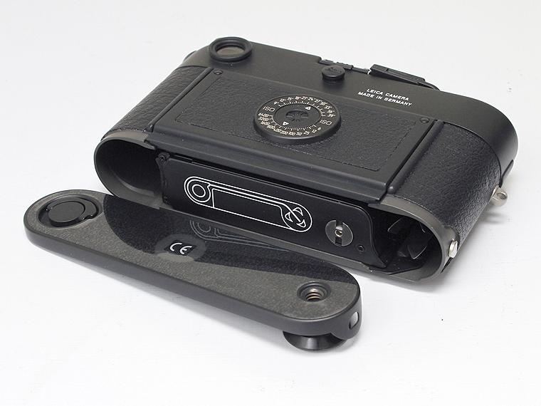 LEICA(ライカ)M6 TTL0.72 レンジファインダー5枚目