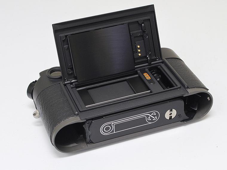 LEICA(ライカ)M6 TTL0.72 レンジファインダー6枚目