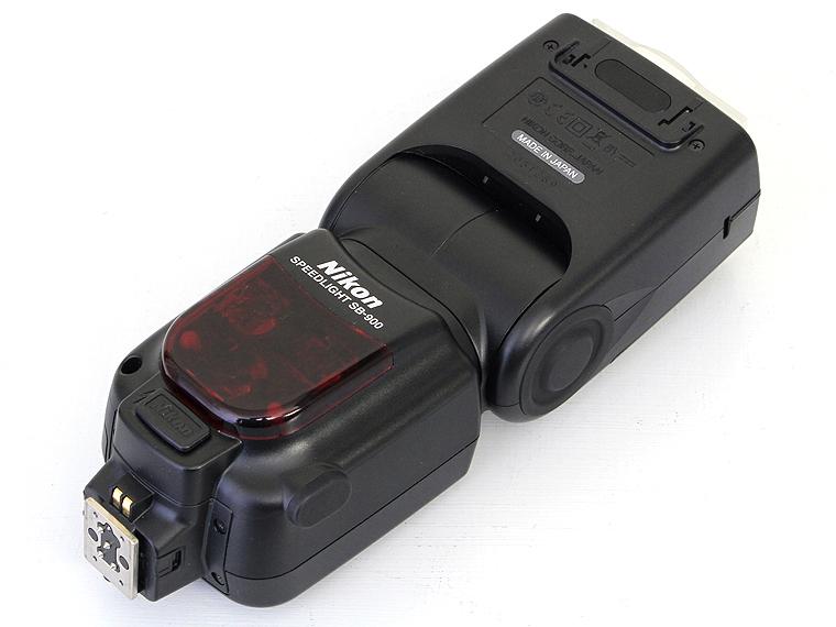 Nikon(ニコン) SPEEDLIGHT スピードライト SB-900 1枚目