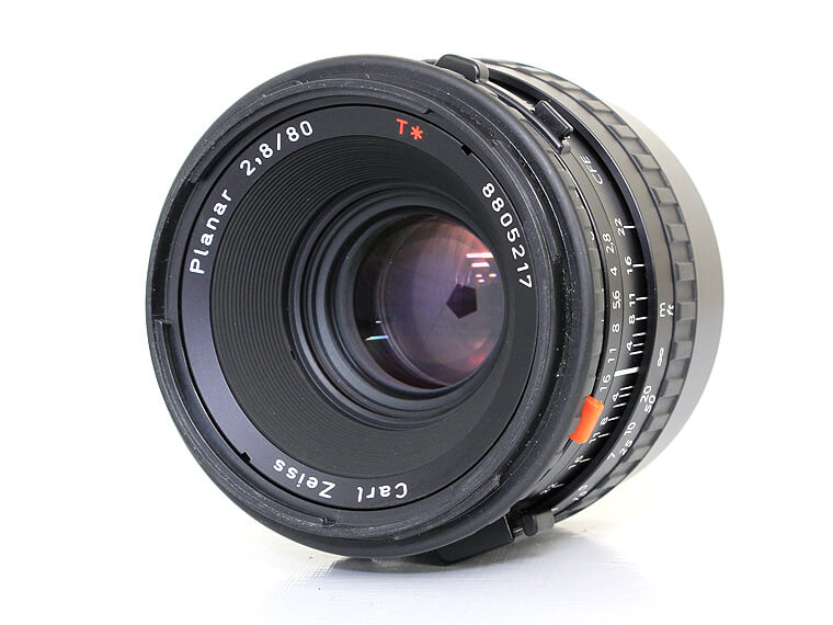 HASSELBLAD(ハッセルブラッド)CFE Planar f2.8 80mm T*1枚目
