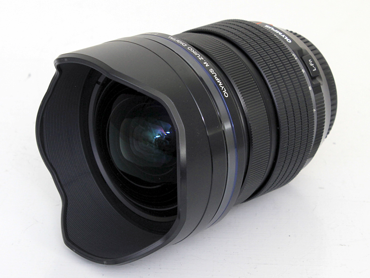 OLYMPUS(オリンパス) M.ZUIKO DIGITAL ED 7-14mm f2.8 PRO レンズ5枚目