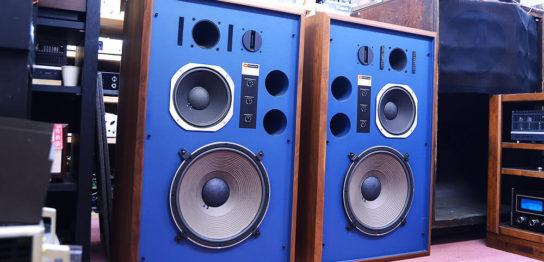 JBL 4344 スタジオモニター