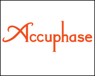 Accuphaseロゴ