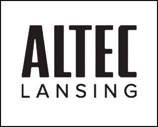 ALTECアルテックロゴ