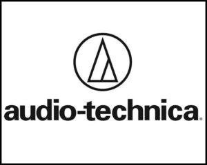 audio-technicaロゴ