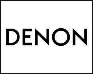 DENONロゴ