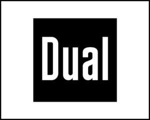 Dualロゴ