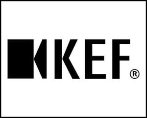KEFロゴ
