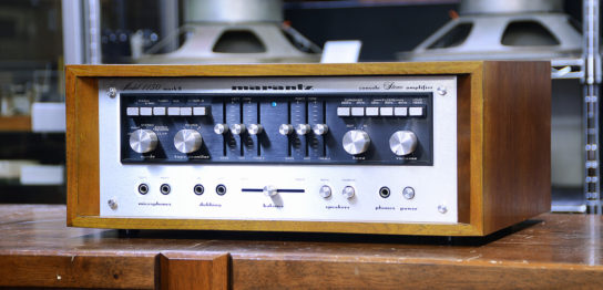 marantz 1150 mark2
