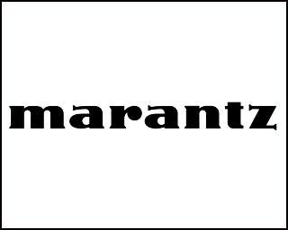 マランツロゴ