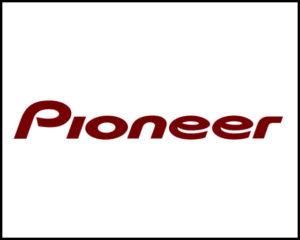 PIONEERロゴ