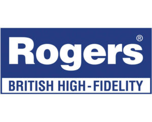 Rogersロゴ
