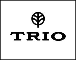 TRIOロゴ