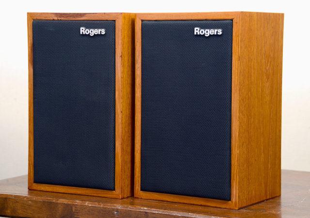 ROGERS ロジャース LS3/5A