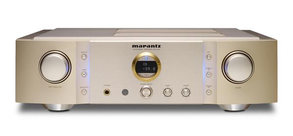 マランツ PM-13S2 プリメインアンプ