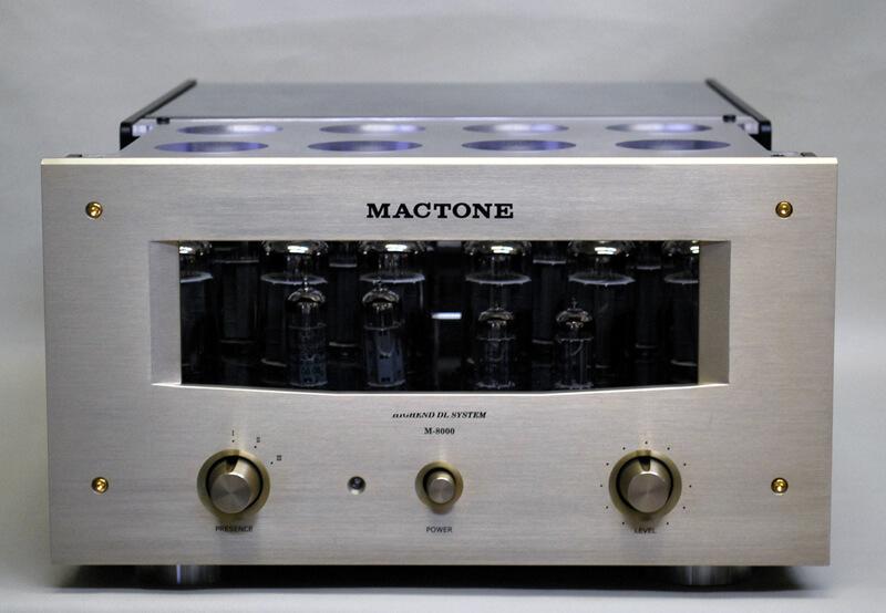 MACTONE M-8000