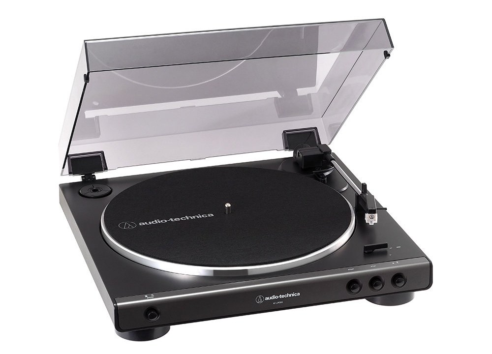 audio-technica AT-LP60X