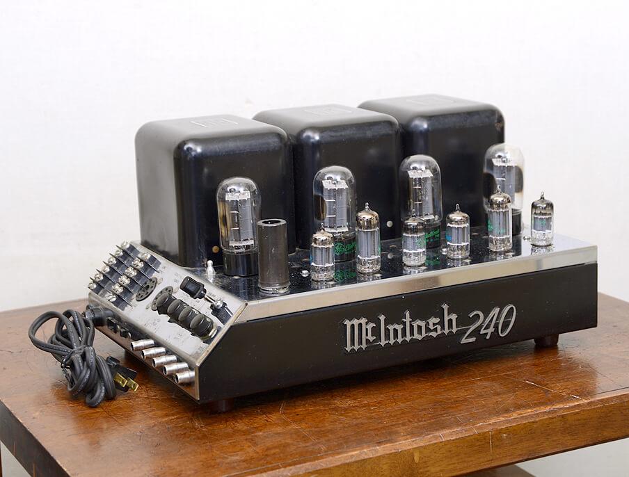 McIntosh MC240