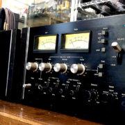 BA-3000 CA-3000 セパレートアンプ