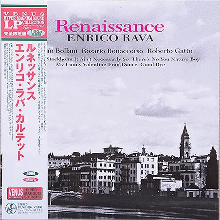 Enrico Rava - Renaissance