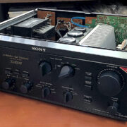 SONY TA-F333ESX2