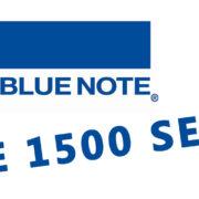 Blue Note 1500番台