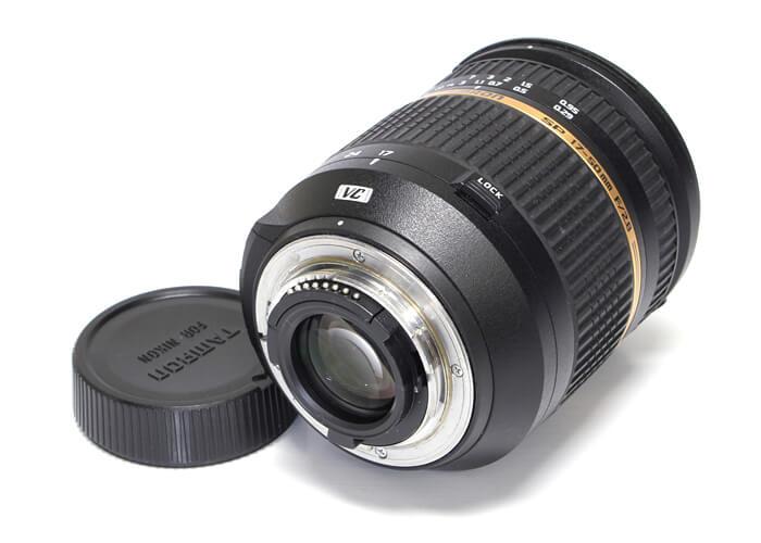 <!--記入-->TAMRON タムロン SP AF 17-50mm F/2.8 XR Di ll VC レンズ for Nikon3枚目