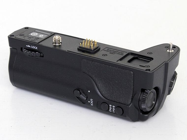 OLYMPUS(オリンパス)O-MD HLD-7 バッテリーホルダー2枚目
