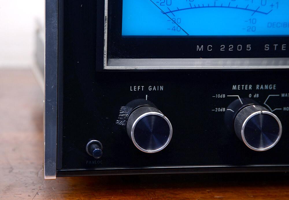 McIntosh マッキントッシュ MC22056枚目