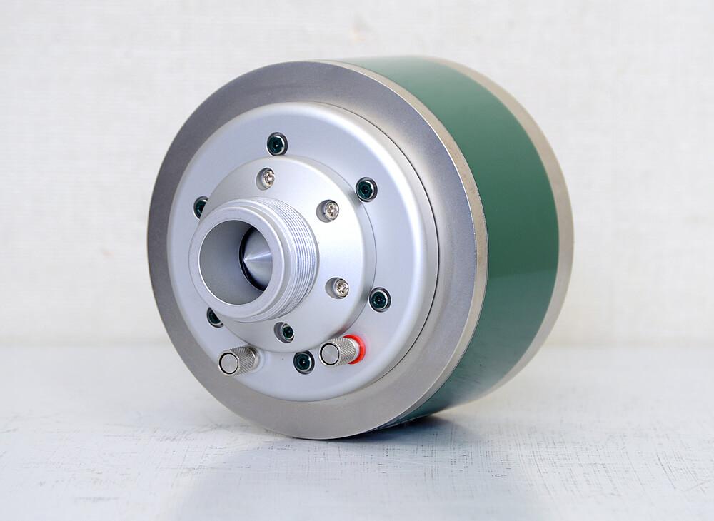 GOTO UNIT SG-505DX 中低域用ドライバーユニット ペア6枚目