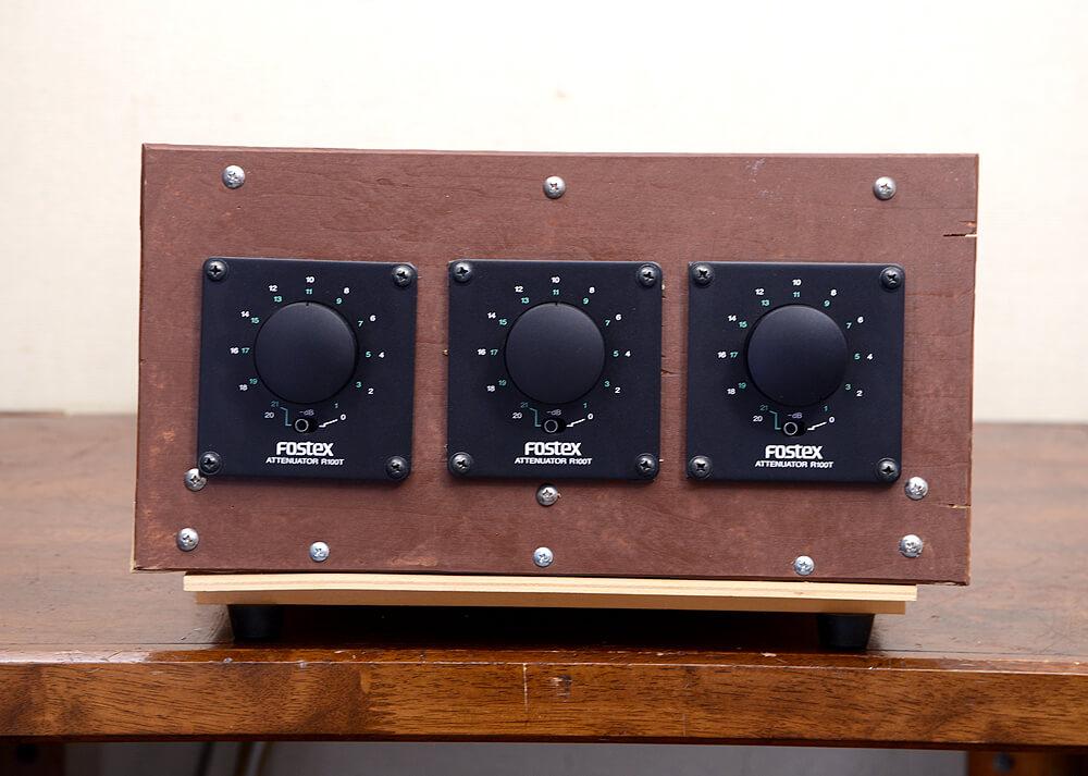 GOTO UNIT LC-300 ネットワーク3枚目
