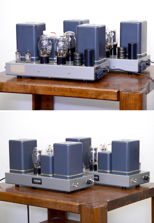 オーディオ専科 6P28 真空管モノラルパワーアンプキット1枚目