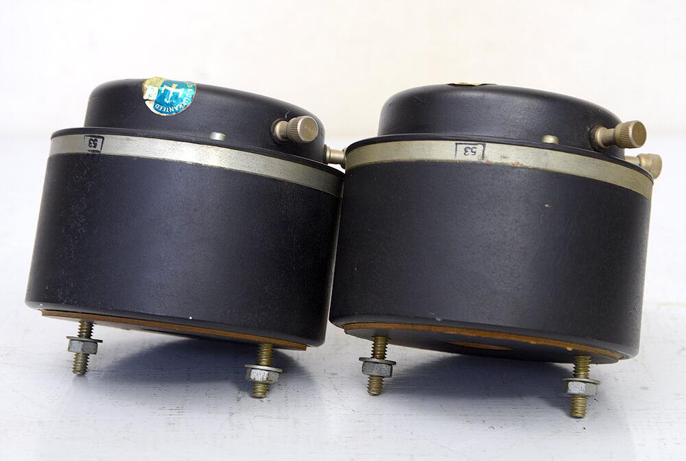 ALTEC 802-8D 8Ω ドライバーユニット4枚目