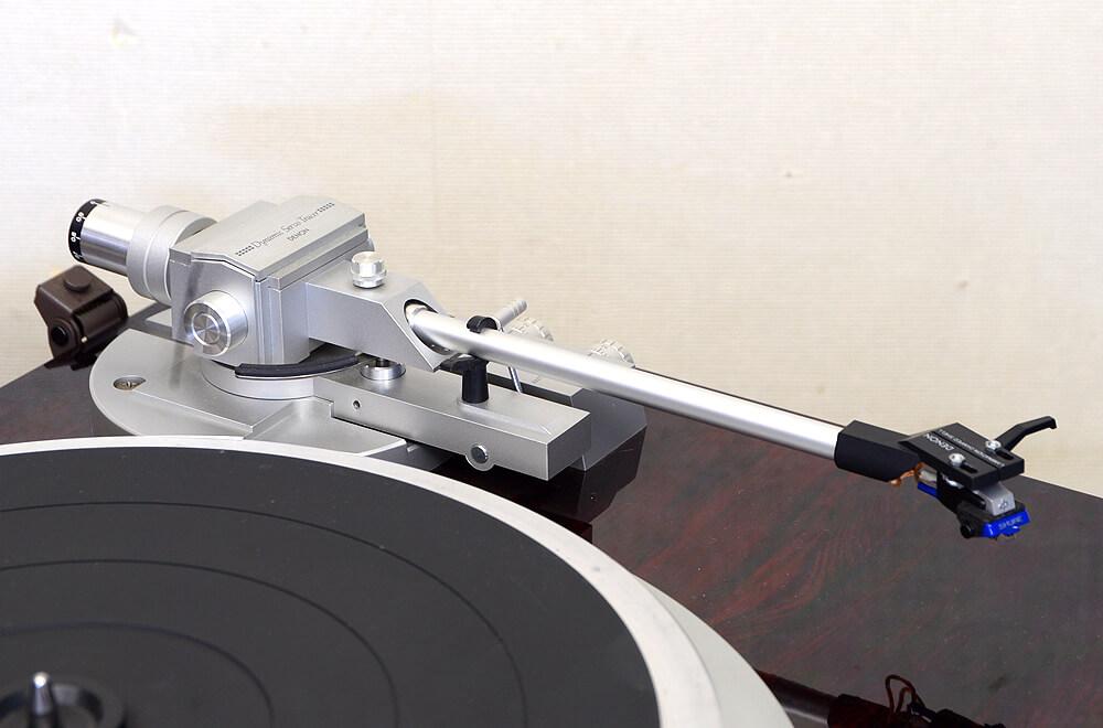 DENON DP-59M レコードプレーヤー3枚目