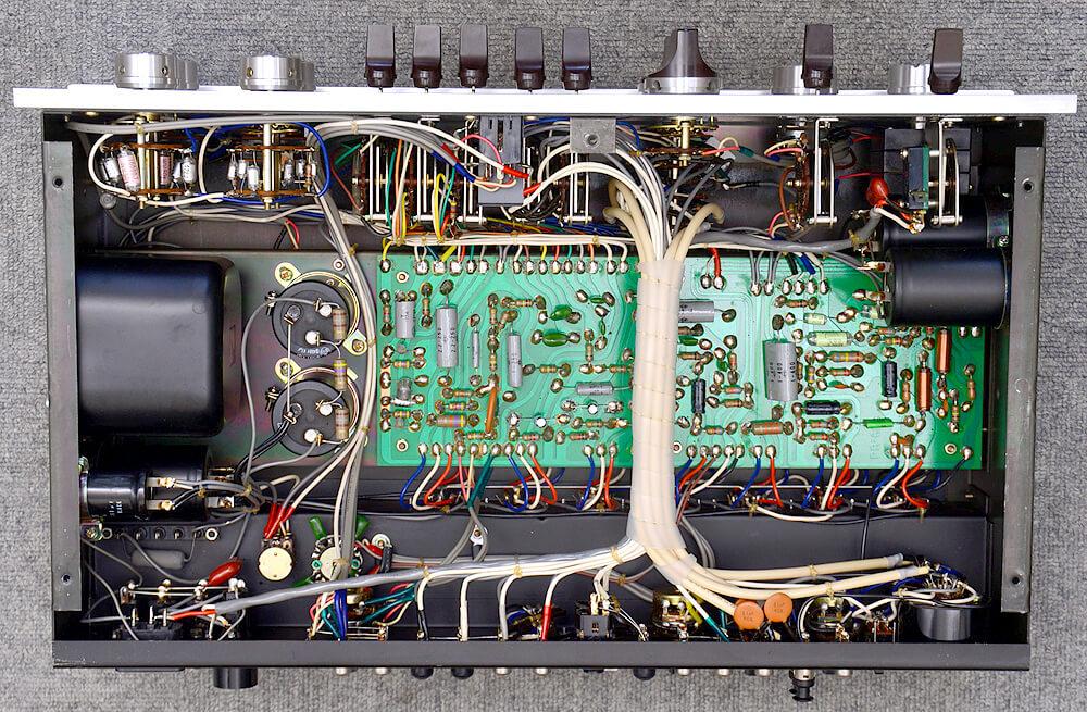 LUXMAN ラックスマン CL35 MK-Ⅲ5枚目
