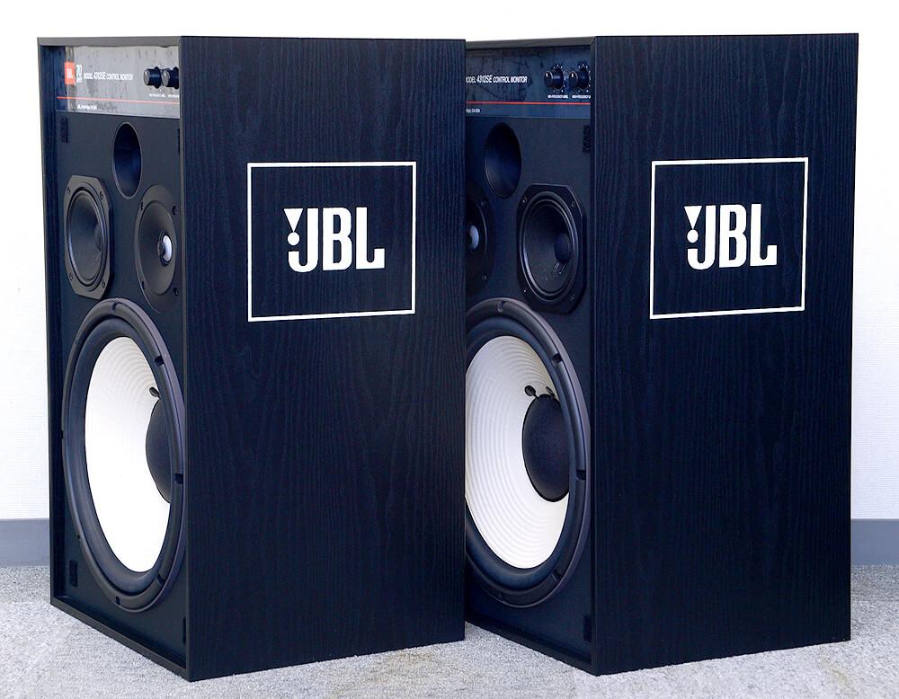JBL 4312SE コントロールモニタースピーカー3枚目