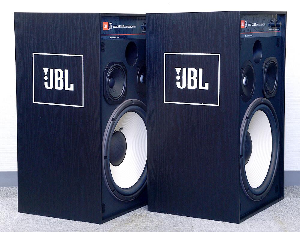 JBL 4312SE コントロールモニタースピーカー4枚目