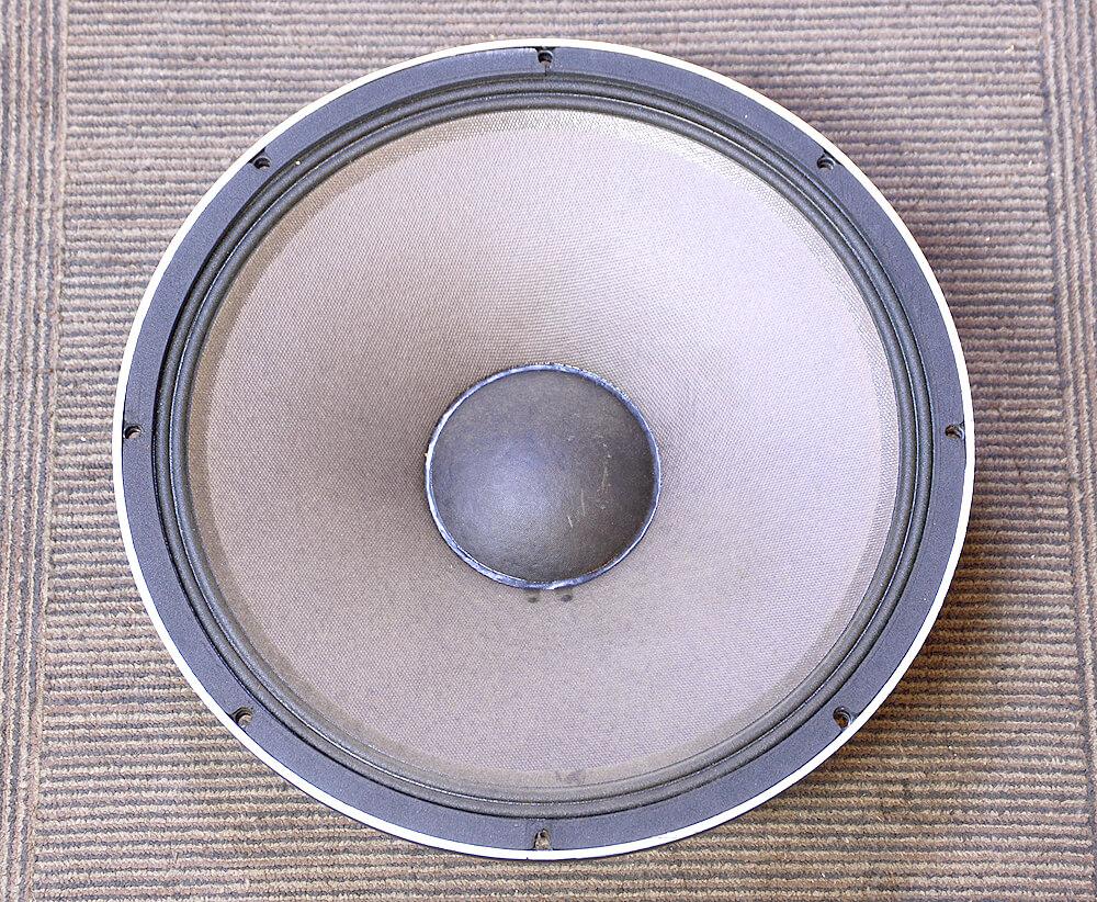 JBL 2220H 38cmコーン型ウーファー4枚目
