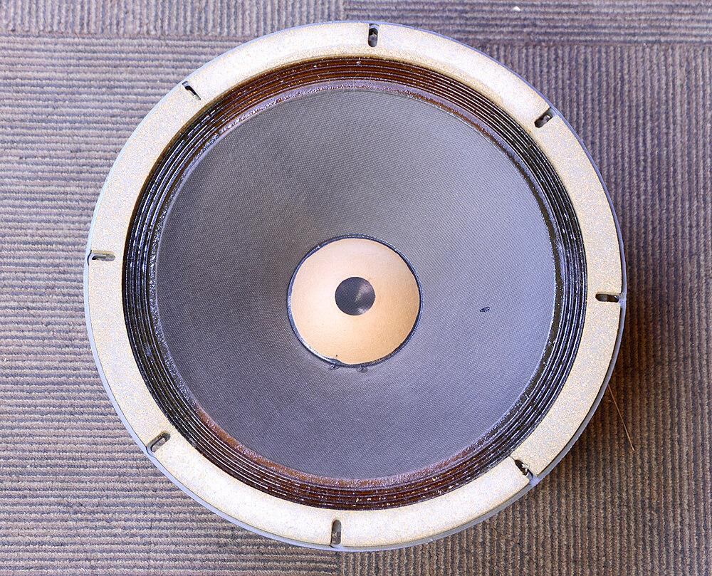 ALTEC 515C 16Ω 38cmコーン型ウーファー4枚目