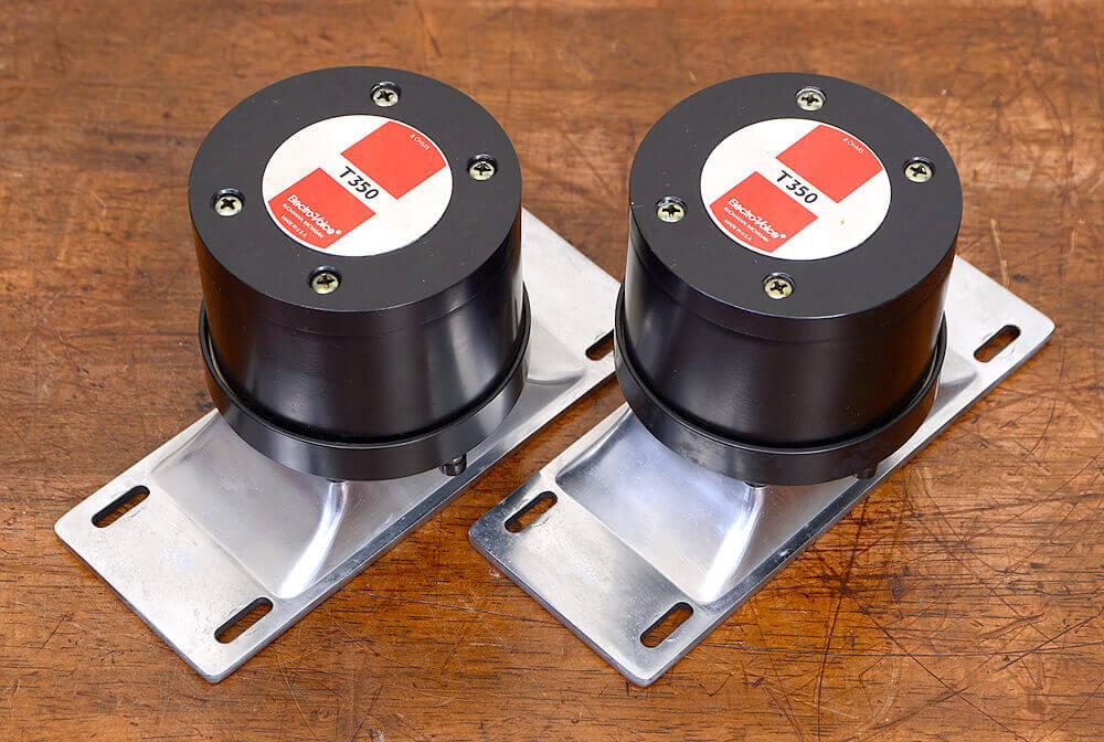 Electro-Voice T350 ホーン型ツィーター2枚目
