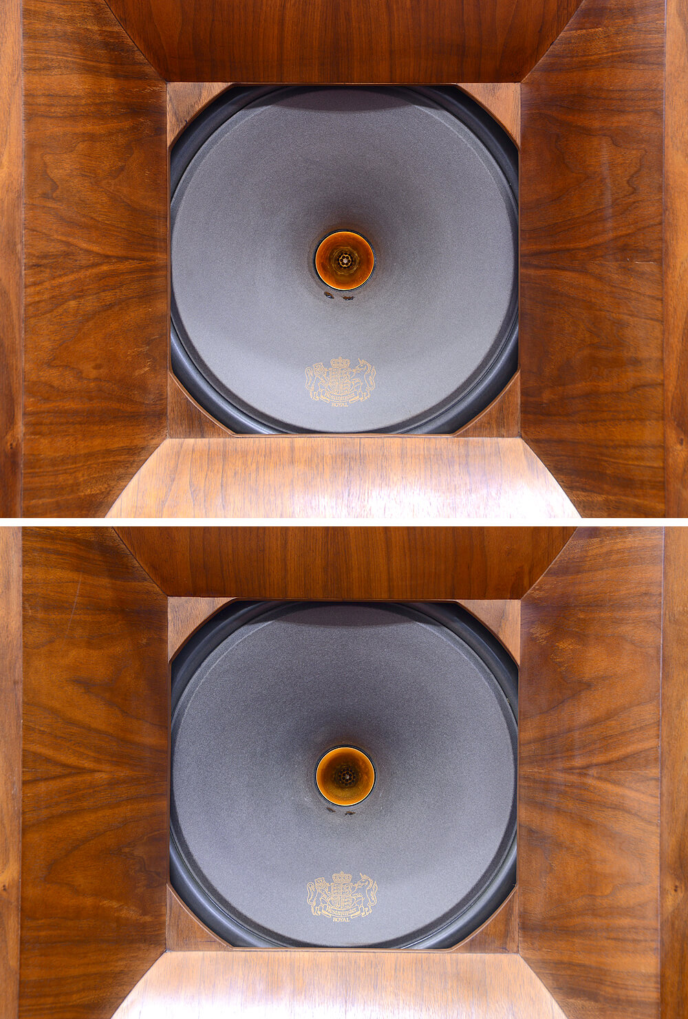 TANNOY Westminster Royal2枚目