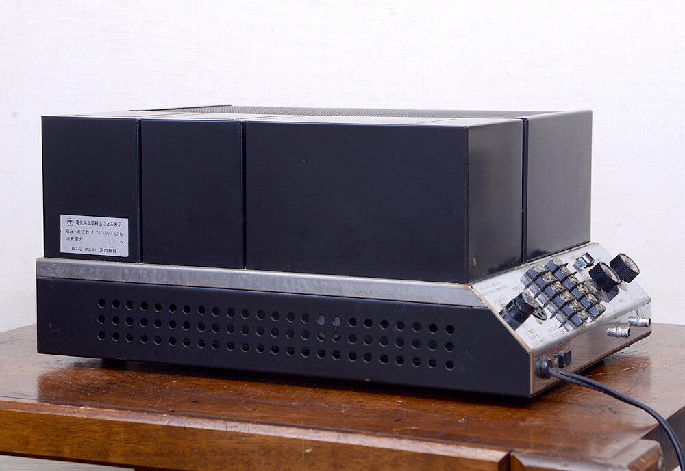 McIntosh MC2100 パワーアンプ>3枚目