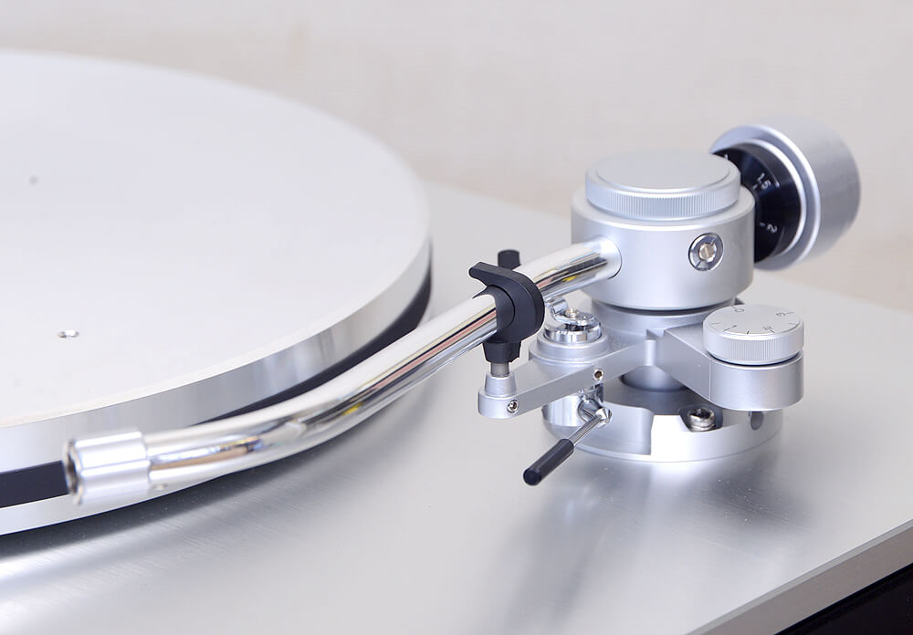 LUXMAN PD-151 アナログプレーヤー4枚目