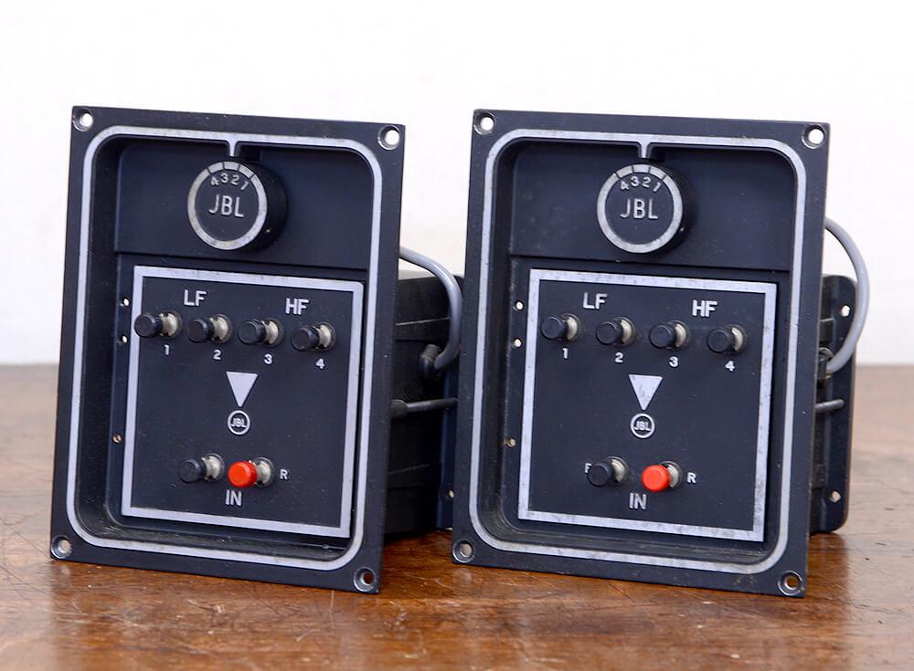 JBL N8000 8Ω スピーカーネットワーク2枚目