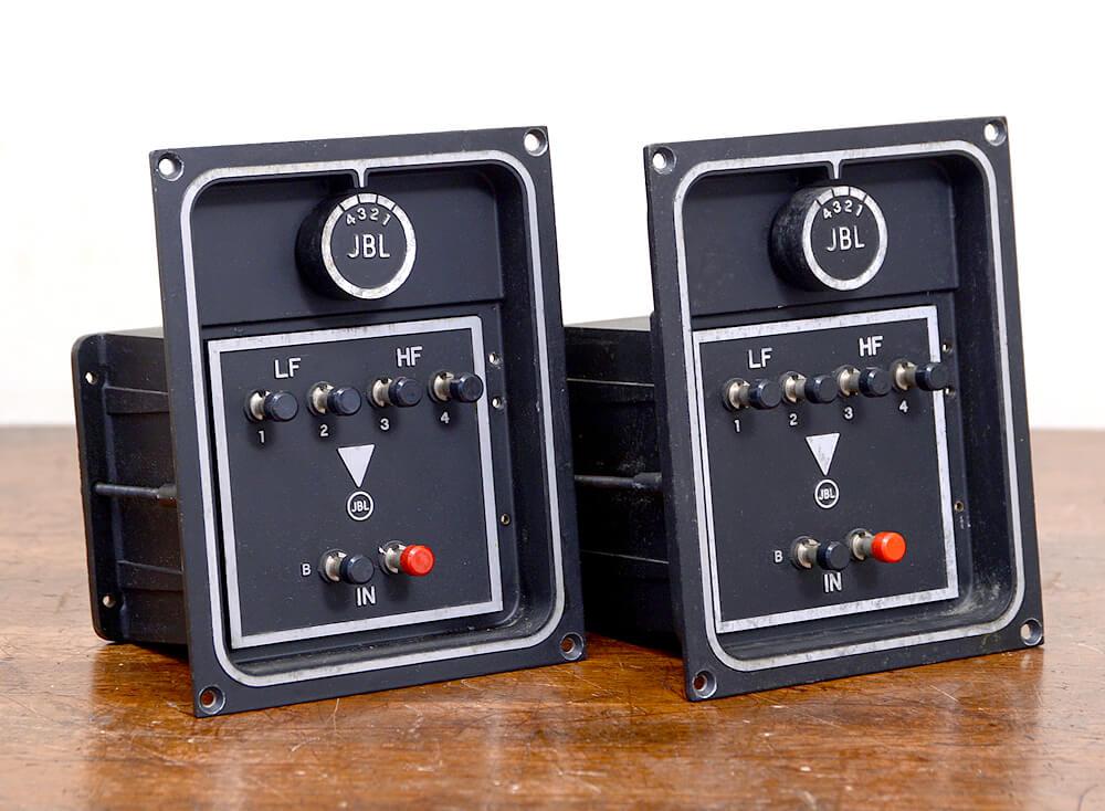 JBL N8000 8Ω スピーカーネットワーク3枚目
