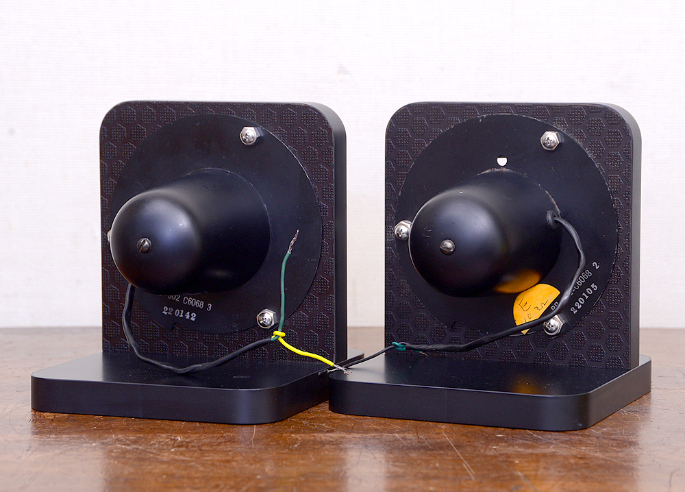 Jensen RP-302 16Ω ツィーター3枚目